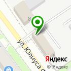 Местоположение компании Автозаводский центр переводов