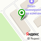 Местоположение компании Аллес-НН