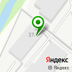 Местоположение компании ОСНОВА