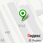 Местоположение компании Металист 52