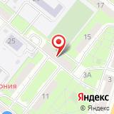 Детская библиотека №6 им. Е. Никонова