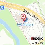 Форд Центр Нижний Новгород