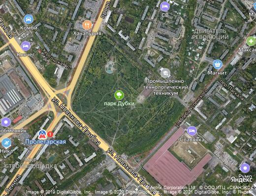 Нижний новгород парк дубки проститутки