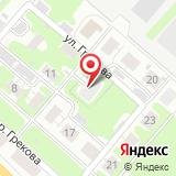 Библиотека им. К.Г. Паустовского