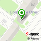Местоположение компании Городецкие источники