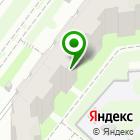 Местоположение компании РЫЖИЙ КОНЬ
