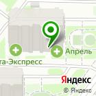 Местоположение компании Просвет Люкс