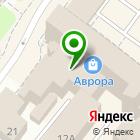 Местоположение компании Центральное