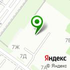 Местоположение компании Артпром-Комплект