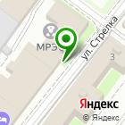Местоположение компании Живая Водица
