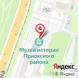 Музей истории Приокского района