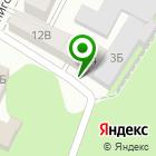 Местоположение компании Концепт НН