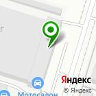 Местоположение компании Rospilnn