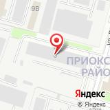 Нижегородский областной центр по контролю качества и сертификации лекарственных средств