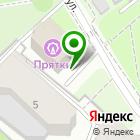 Местоположение компании Меганит