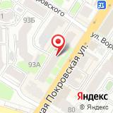 ООО Ломбард Берег-НН