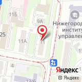 Центр Серебряковой