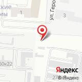 Шиномонтажная мастерская на ул. Нартова, 27а к3