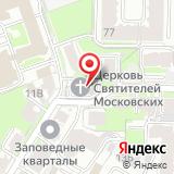 Храм святителей Московских