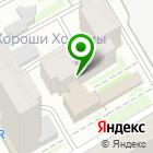 Местоположение компании Нижегородская нотариальная палата