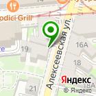 Местоположение компании Нижегородская Артель