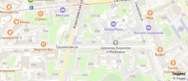 Анализы на станции метро Горьковская в Lab4U