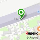 Местоположение компании Центр переводов