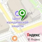 Местоположение компании Приволжье
