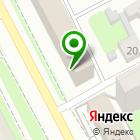 Местоположение компании ВолгаТранс