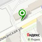 Местоположение компании Экспресс-Авто