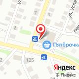 Шиномонтажная мастерская на ул. Толстого, 2Б