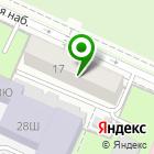 Местоположение компании Нижегородский репетитор
