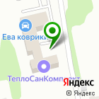Местоположение компании IT Service