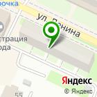 Местоположение компании Зеленая марка