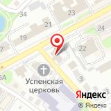 Адвокатская контора Борского района