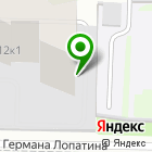 Местоположение компании АТК Телеком