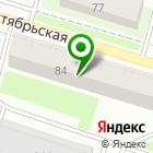 Местоположение компании Наизнанку.ru
