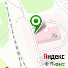 Местоположение компании Борская поликлиника