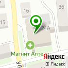 Местоположение компании Мастер спорта