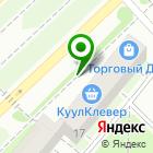 Местоположение компании Машутка