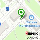 Местоположение компании Единая Сервисная Служба