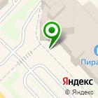 Местоположение компании Модняшки
