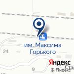 Компания LOUNGE МЯТА на карте