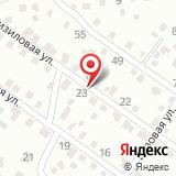 Кладбище Кировского района