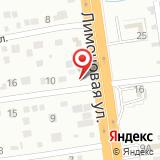 Шиномонтажная мастерская на Лимоновой, 16а