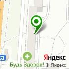 Местоположение компании МастерОК