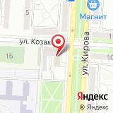Территориальная избирательная комиссия Кировского района г. Волгограда