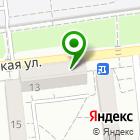 Местоположение компании Магазин хозяйственных товаров и сантехники