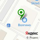 Местоположение компании Техцентр