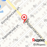 Шиномонтажная мастерская на Ардатовской, 25